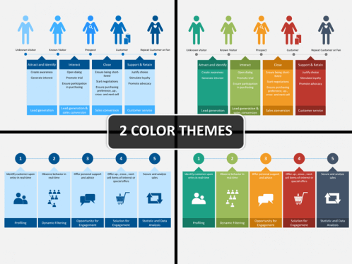 Customer engagement powerpoint template sketchbubble customer engagement ppt cover slide toneelgroepblik Gallery