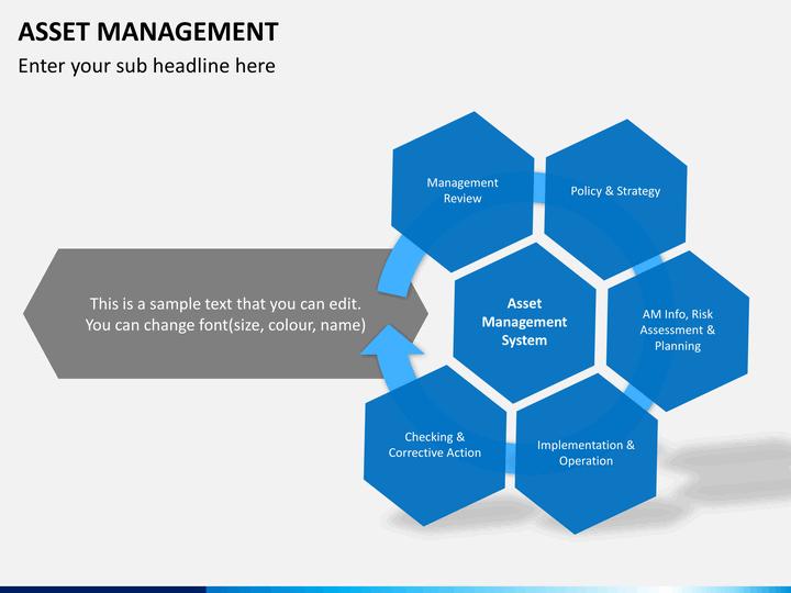 asset management ppt slide 2