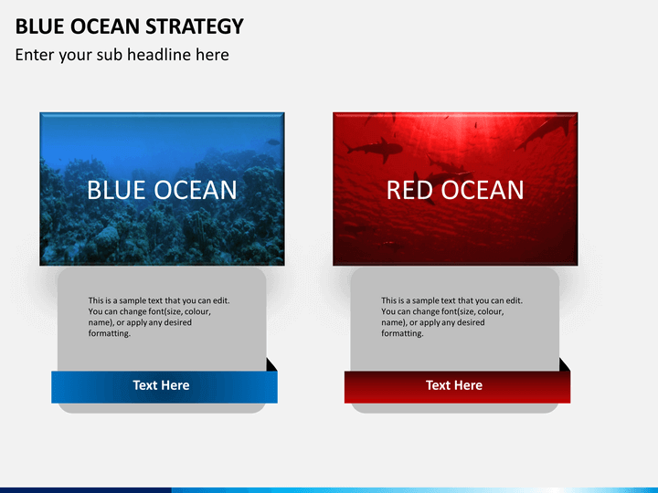 ocean strategy