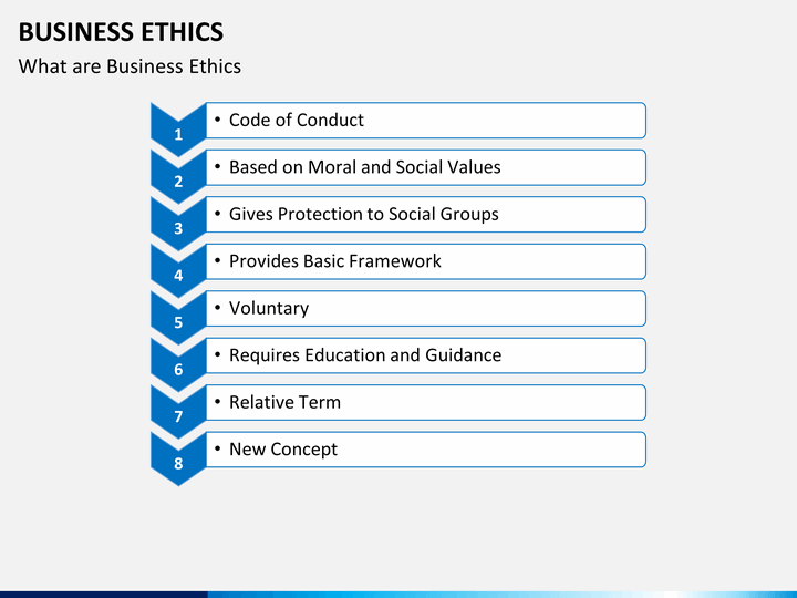 b ethics 2 This code of business conduct and ethics applies to all berkshire hathaway   the company's commitment to ethics and compliance with the law (2) set forth.