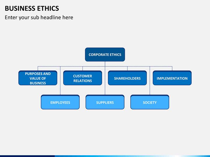 Business ethics powerpoint template sketchbubble business ethics ppt slide 6 toneelgroepblik Gallery