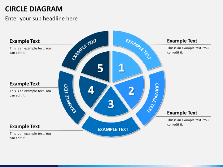 Powerpoint Circle Diagrams