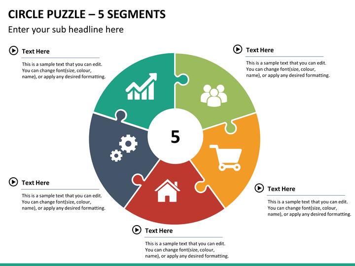 Circle puzzle powerpoint template sketchbubble circle puzzle ppt slide 19 toneelgroepblik Images