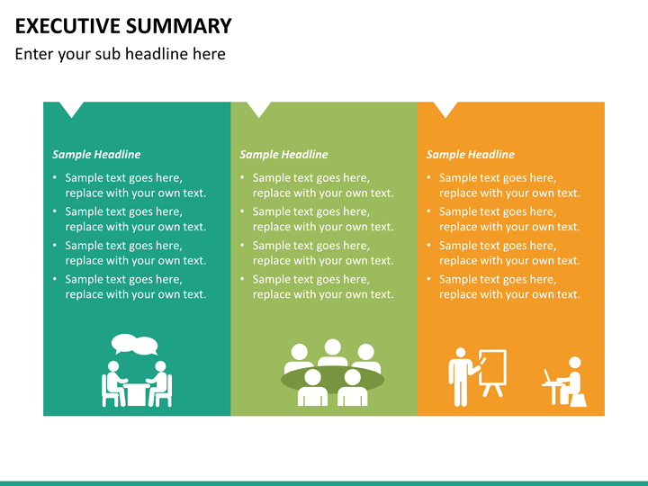 executive summary template Are you writing an executive summary but are unsure about the correct format read on to learn about the important pointers that you need to include in your executive.