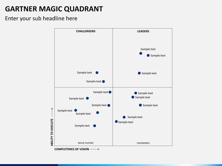 Gartner magic quadrant powerpoint templates sketchbubble gartner magic quadrant ppt slide 5 toneelgroepblik Images