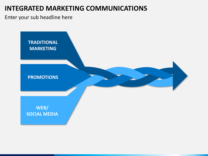 an outline of marketing communication program for xyz inc Instructions: this is an example communications policy it may be suitable for use in your business if you wish to use the policy, you will need to make some amendments to it to suit the.