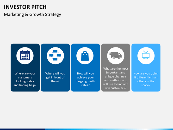 Investor Pitch Powerpoint Template Sketchbubble
