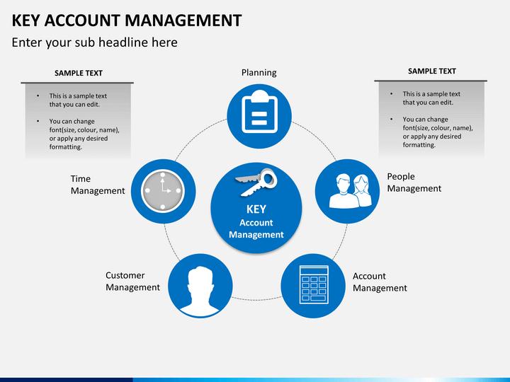 key account mangement powerpoint template