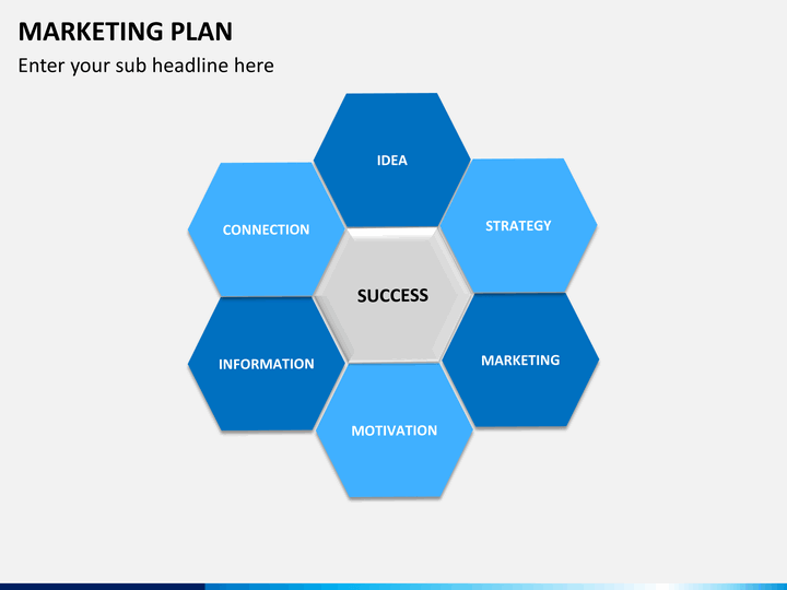 polyphonic marketing plan