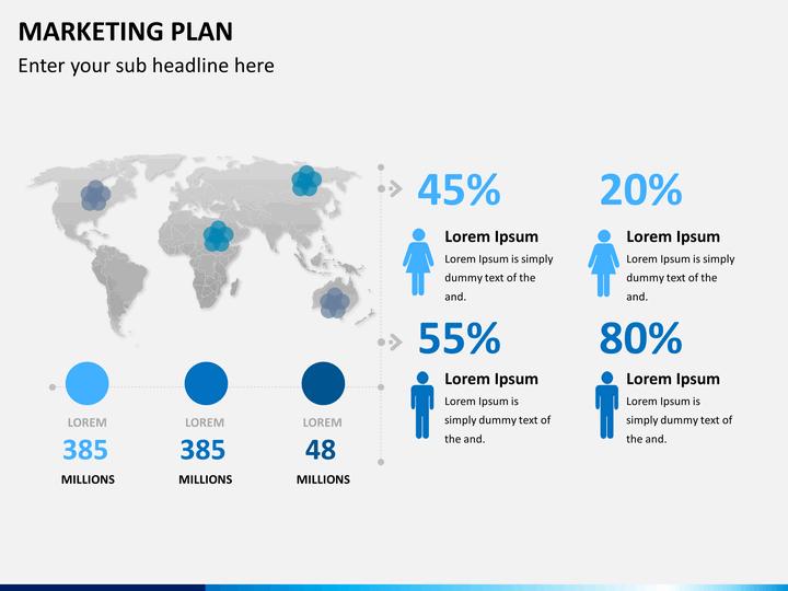 marketing plan ppt slide 4