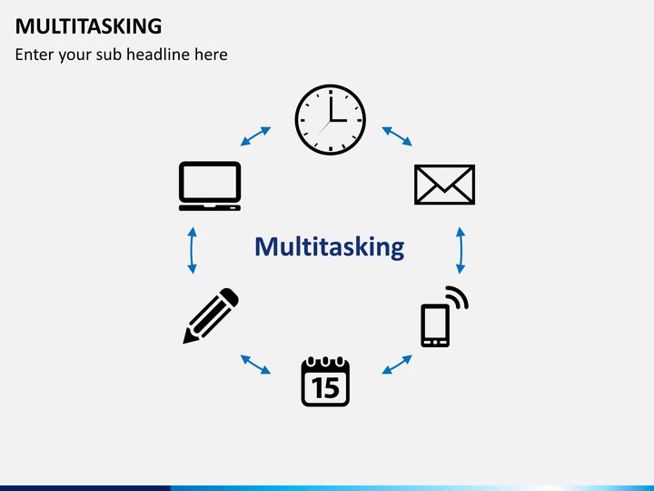 an overview of media multitasking Executive function coaching overview  distracted by technology: focusing attention on homework by  researchers have found that media multitasking while.