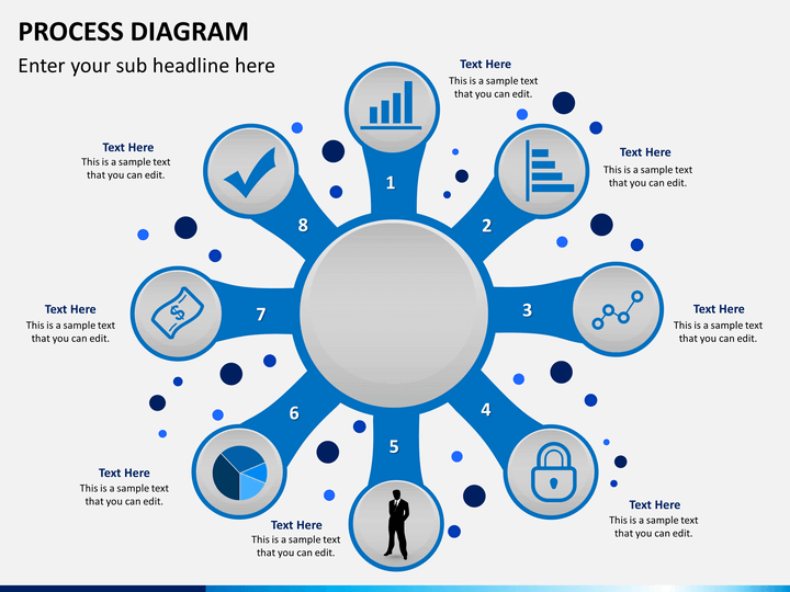 Process Diagram Powerpoint