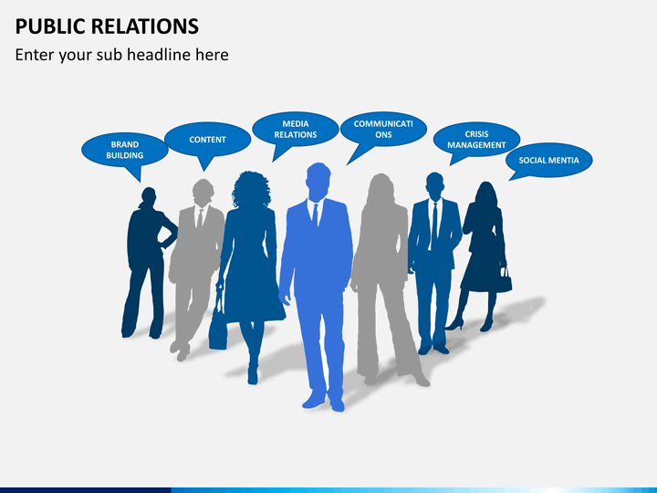 public relations plan template pdf