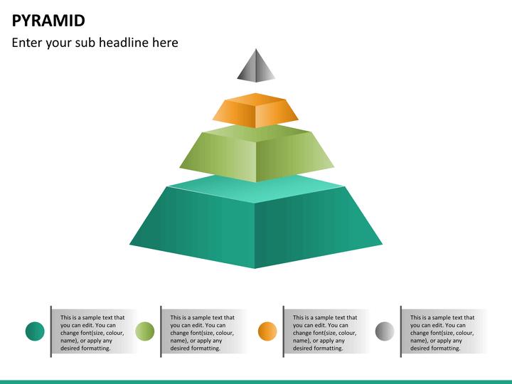 ppt pyramid
