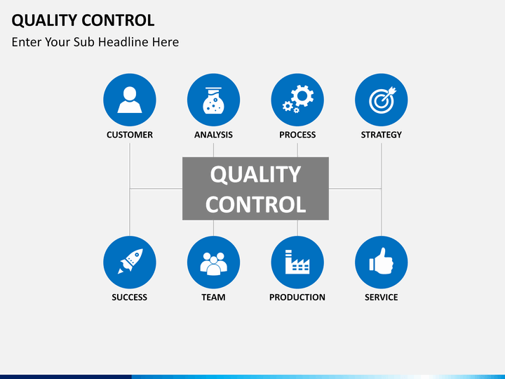 Quality Control Powerpoint Template Sketchbubble