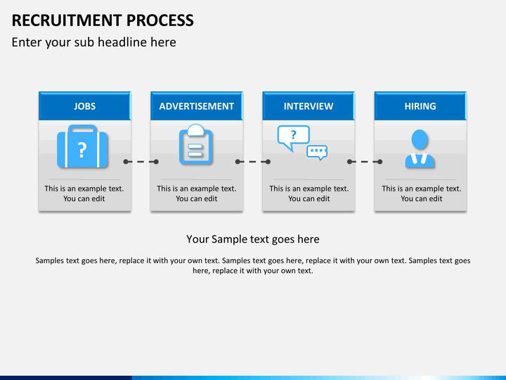 Recruitment Plan Template