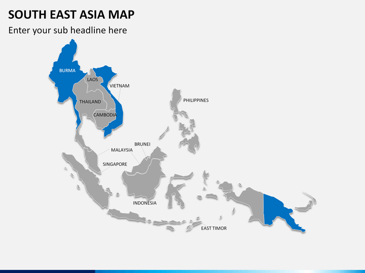 east south asia map powerpoint south east asia map sketchbubble east south asia map powerpoint south east asia map sketchbubble
