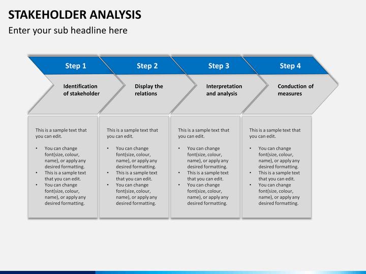 nokia stakeholders analysis