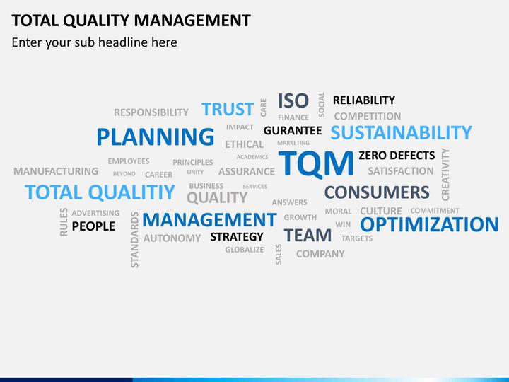 quality management 10