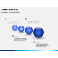 Spheres bundle PPT slide 3