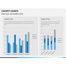 Cockpit charts PPT slide 1