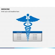 Medicine PPT slide 1