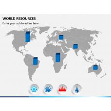 World resources PPT slide 1