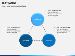 3C strategy PPT slide 4