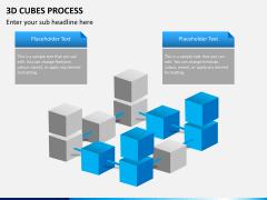 Cubes bundle PPT slide 11
