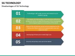 5G Technology PPT slide 33