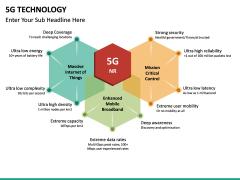 5G Technology PPT slide 22