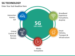 5G Technology PPT slide 24