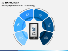 5G Technology PPT slide 12