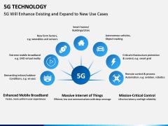 5G Technology PPT slide 14