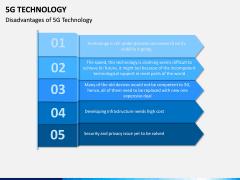 5G Technology PPT slide 16