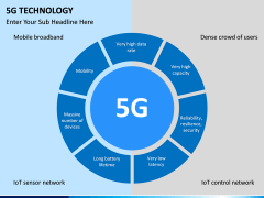 5G Technology PPT slide 17