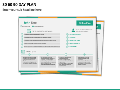 30 60 90 day plan PPT slide 27
