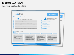 30 60 90 day plan PPT slide 7