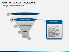 Adapt interview PPT slide 3