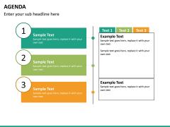 Agenda PPT slide 30