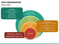 Agile Organization PPT slide 17