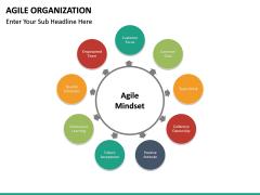 Agile Organization PPT slide 19