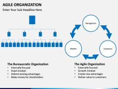 Agile Organization PPT slide 12