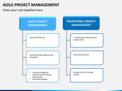 Agile management bundle PPT slide 10