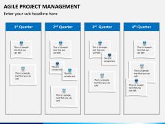 Agile management bundle PPT slide 9