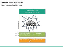 Anger management PPT slide 20