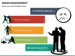 Anger management PPT slide 13