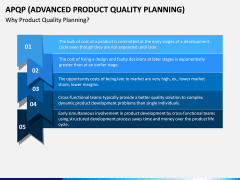 Advanced Product Quality Planning (APQP) Model PPT slide 9