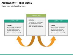 Text boxes bundle PPT slide 109