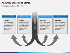 Text boxes bundle PPT slide 35